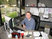 Coworker Matt