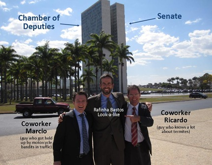 Legislature caption