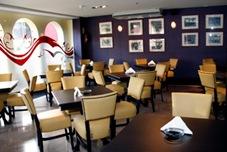 foto del lounge