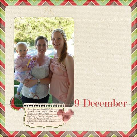 9 December 2010