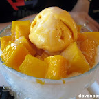 Mango Giant at Ice Giants