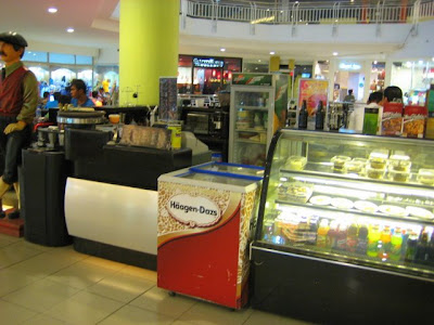 CoffeeBar at Gaisano Mall of Davao