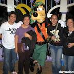 Goofy the Pirate at Disneyland Hong Kong