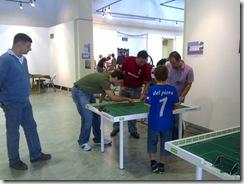 Total Soccer Technopolis event