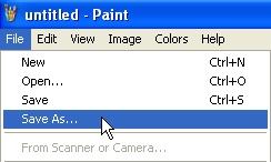 MS Paint 3