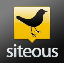 siteous tweetdeck integration
