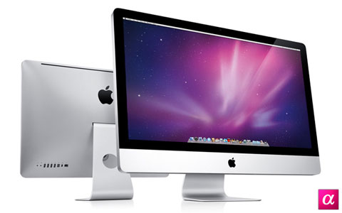 iMac HD