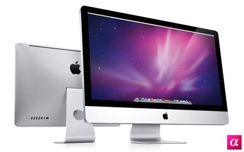 iMac HD