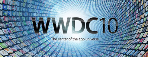 WWDC 2010