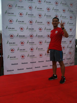 Jakarta Red Run 2010