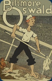 color-cover-biltmore-oswald-sailor-swabbing-the-deck-with-mop-and-bucket-public-domain