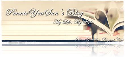PennieYenSun Banner