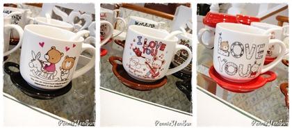 FullHouse Cups