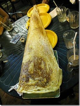 Roti Tissue Besar