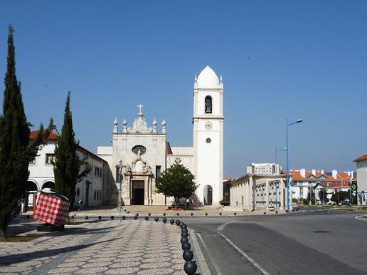 igreja de aveiro