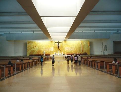 igreja santissima trindade