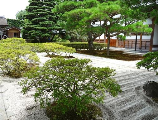 5.ginkakuji jardim 1