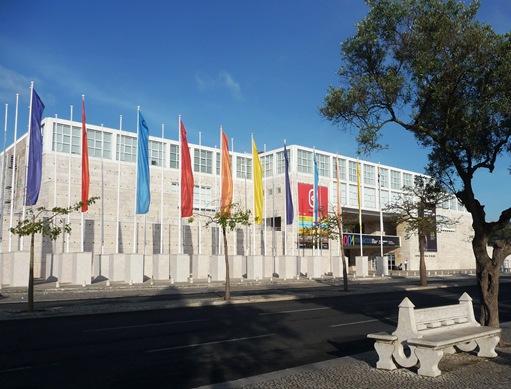 Centro Cultural de Belem1