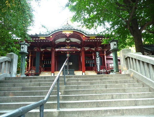templo  Matsuchiyama Shoden 4