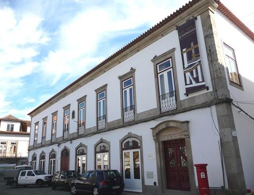 3. Fundão - museu da imprensa