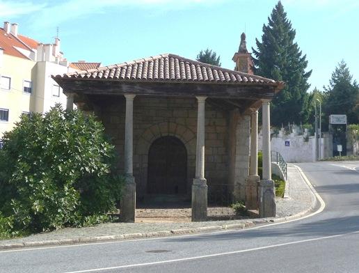 12. Fundão -  capela do espirito santo
