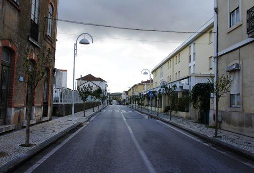 anadia - rua