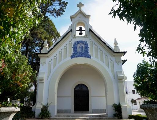 curia - capela do palacio