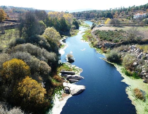 rio Zezere