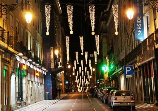 Baixa - Lisboa - 17