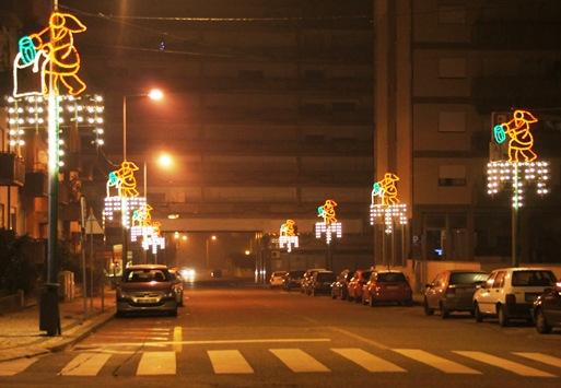 Agueda - Natal - rua eng. José Bastos Xavier 1
