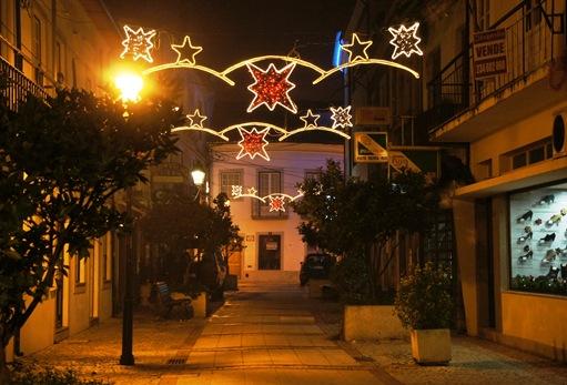 Agueda - Natal - rua Vasco da Gama
