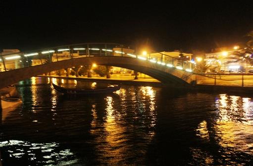 Mira - Praia de Mira - ponte