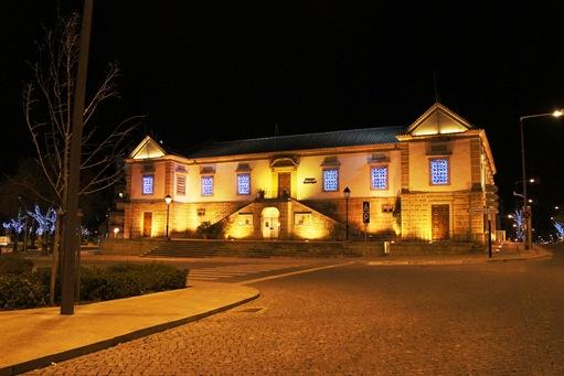 Castelo Branco - Natal 2010 - camara municipal 1