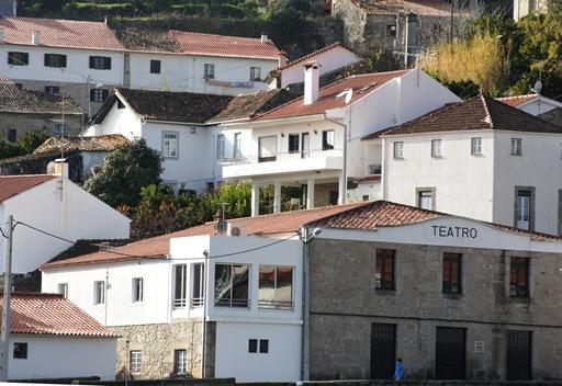 Alpedrinha - teatro