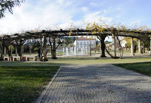 Castelo Branco - Parque da Cidade 6
