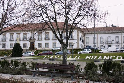 Castelo Branco - governo civil