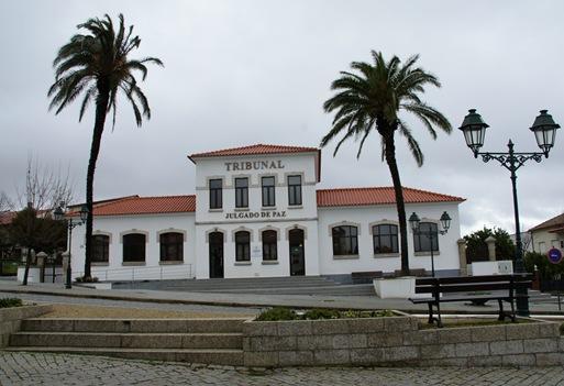 Belmonte - tribunal de belmonte