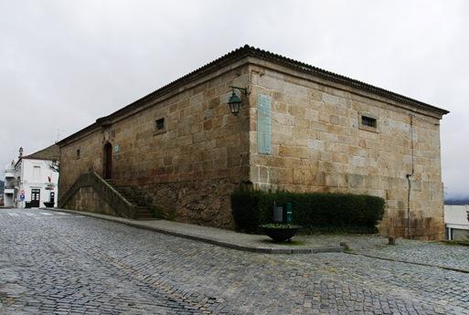 Belmonte - ecomuseu do Zêzere
