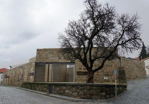 belmonte - museu dos descobrimentos