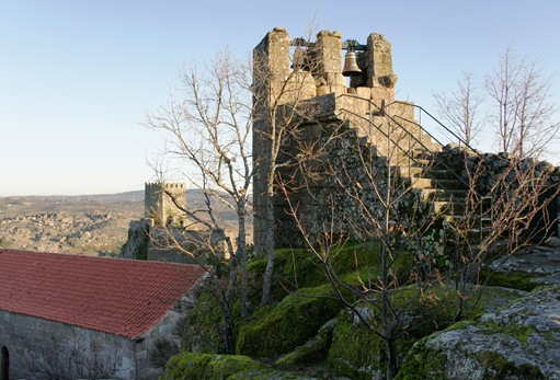 sortelha - torre sineira 4