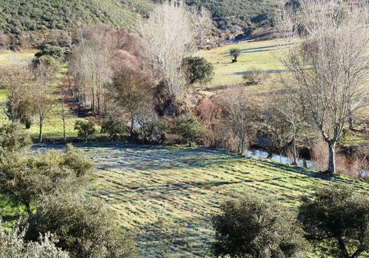Idanha a Velha - paisagem ao redor da aldeia