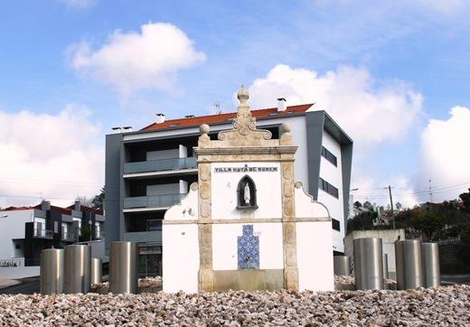 Vila nova de Ourém