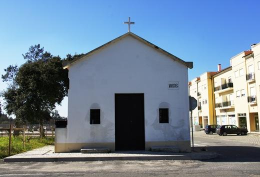 Vagos - capela