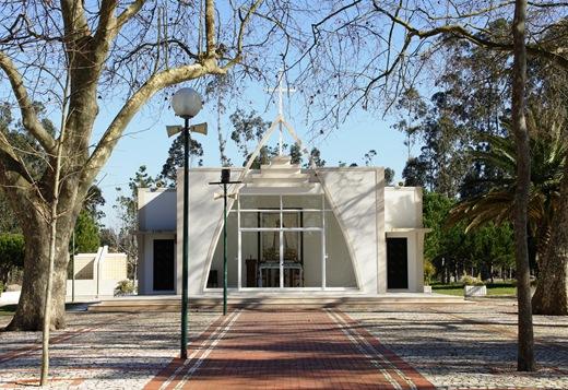 Vagos - santuário de N.S. de Vagos - capela 1