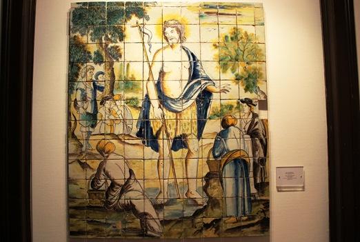 museu do azulejo - são joão batista 1
