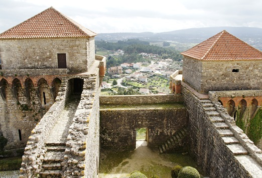Ourém - Castelo 15