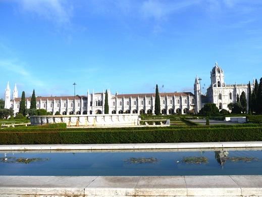 1 mosteiro dos Jeronimos
