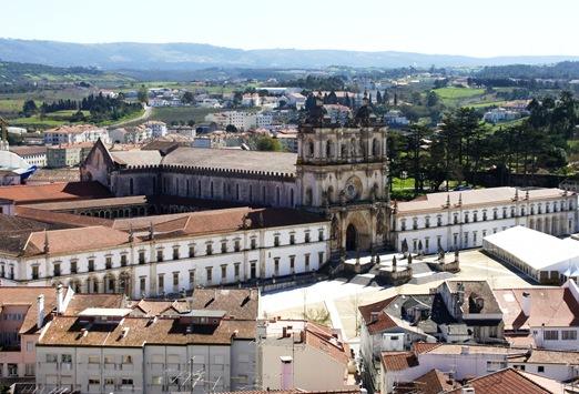 Mosteiro de Alcobaça 5