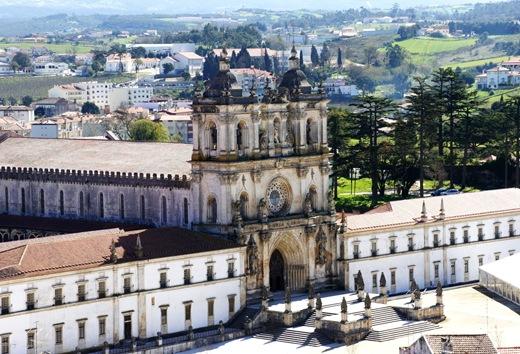 Mosteiro de Alcobaça 4