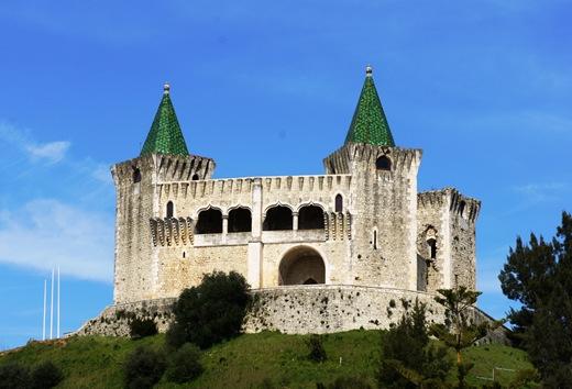 Porto de Mós - Castelo 7